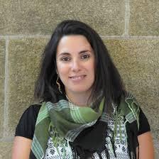 Image of: Cristina Tejedor-Rodríguez