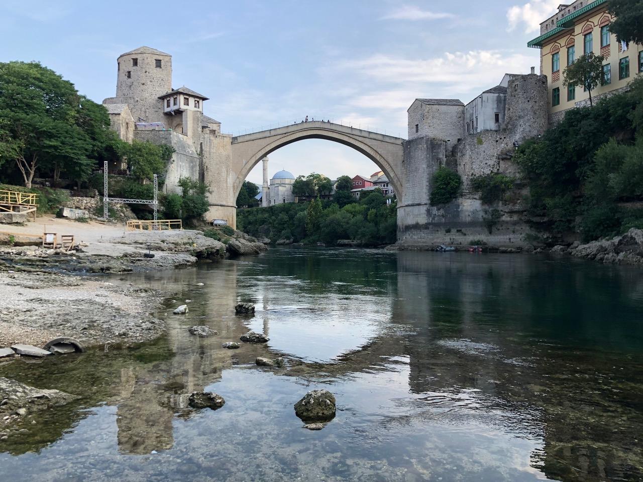 Image of: En torno a Bosnia y Herzegovina