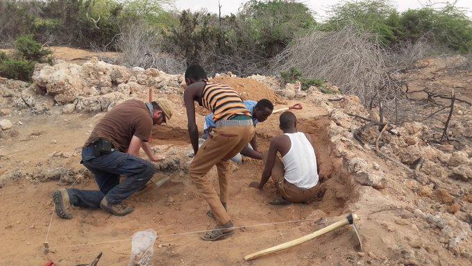 Imaxe de: Un proyecto del CSIC Galicia sobre la construcción de los estados medievales del Cuerno de África recibe una Starting Grant del Consejo Europeo de Investigación