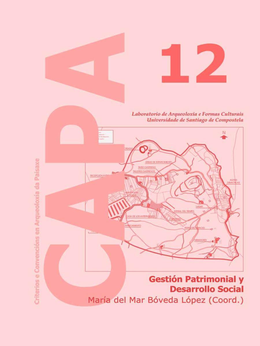 Image of: Gestión Patrimonial y Desarrollo Social