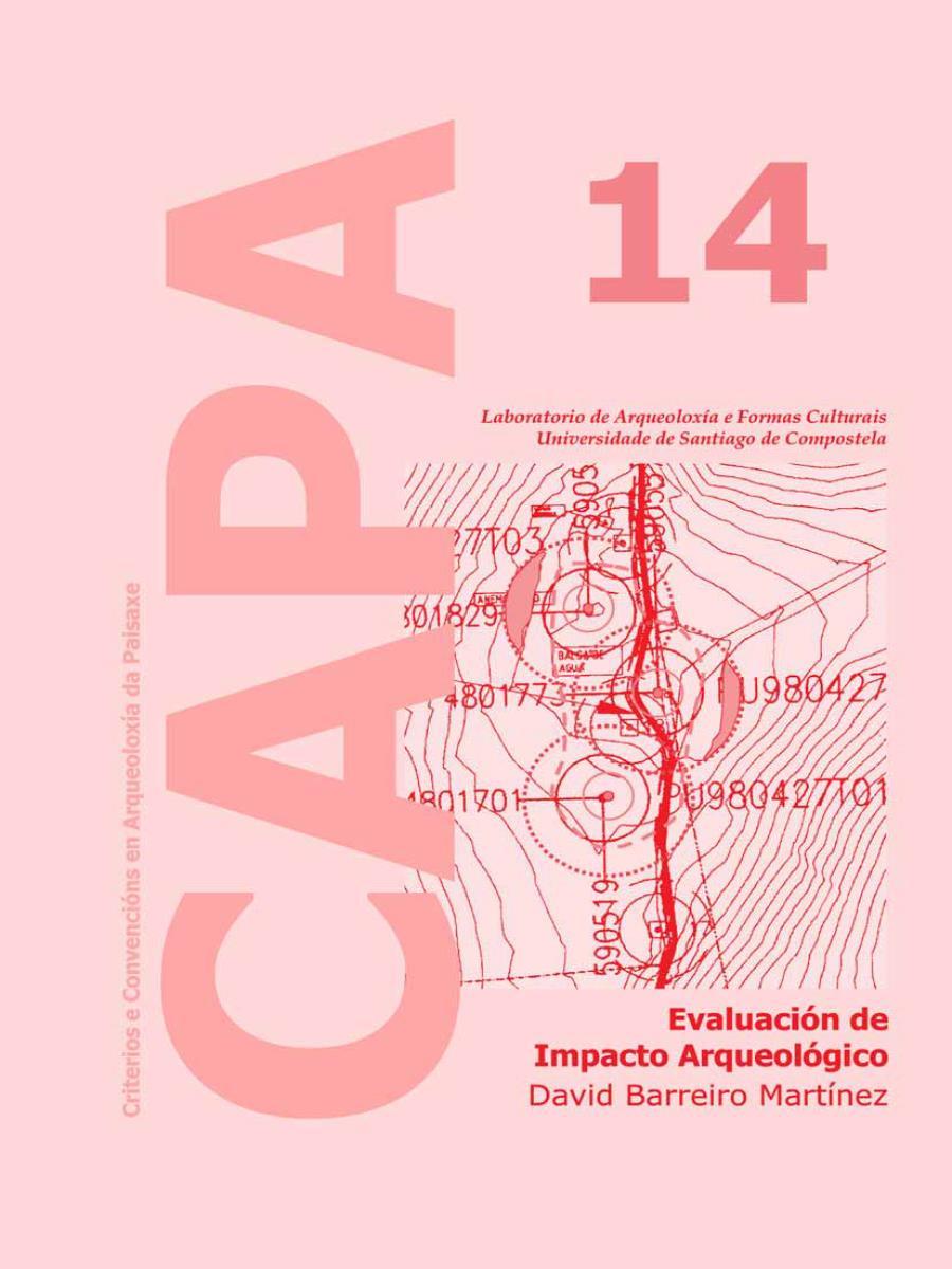 Image of: Evaluación de Impacto Arqueológico