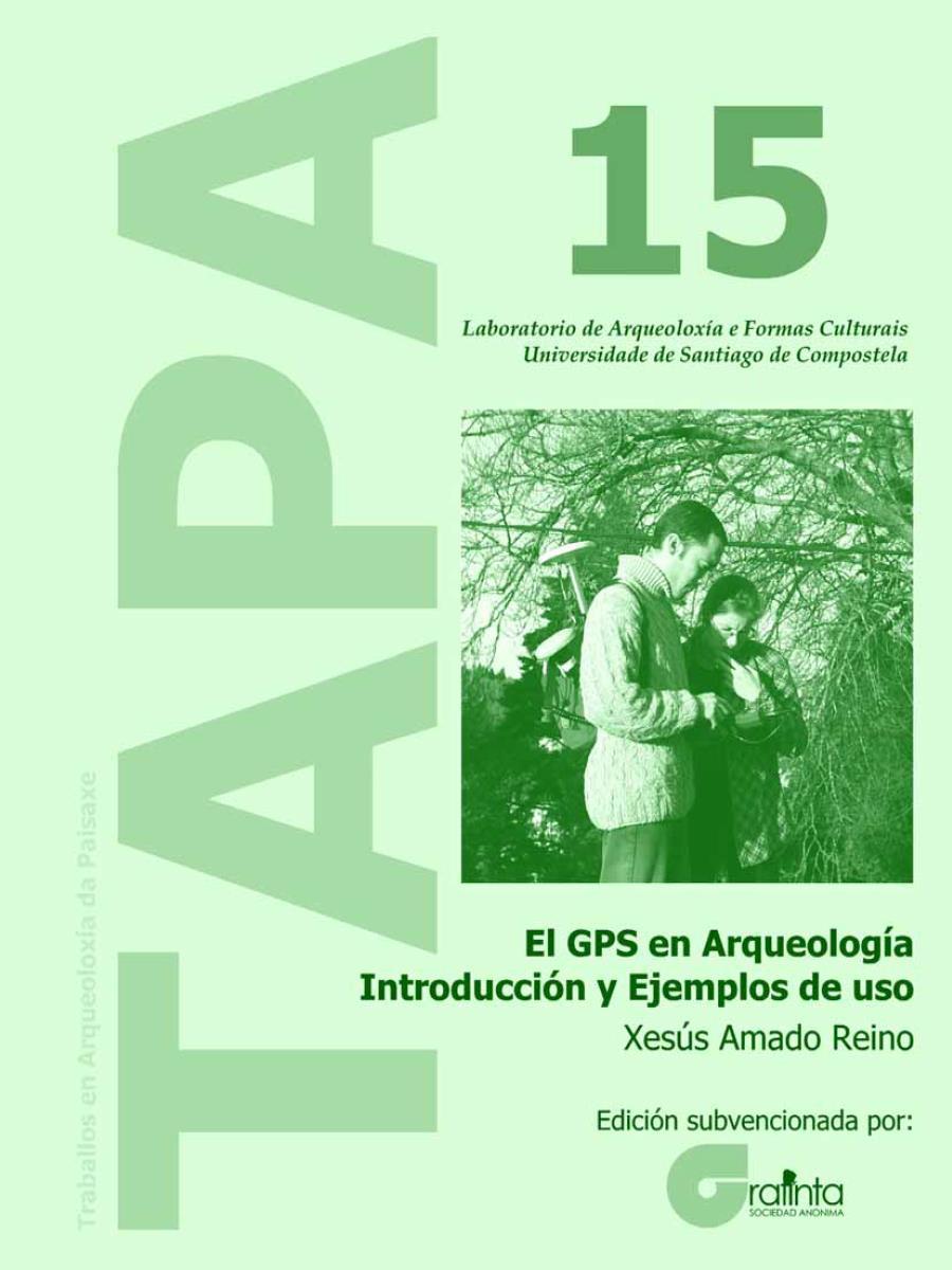 Imagen de: El GPS en Arqueología: Introducción y Ejemplos de Uso