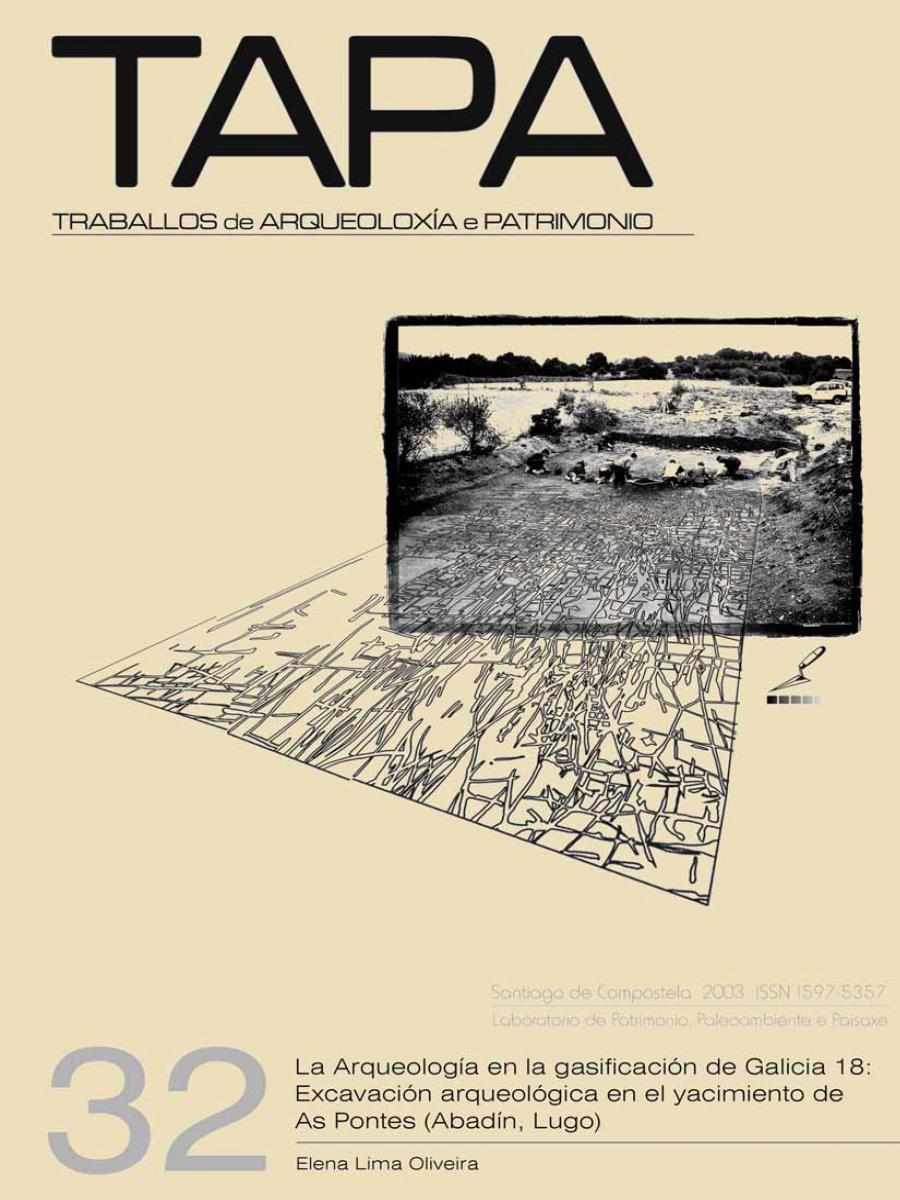 Imagen de: La Arqueología en la Gasificación de Galicia 18: Excavación Arqueológica en el Yacimiento de As Pontes (Abadín, Lugo)