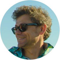 Image of: César Parcero-Oubiña
