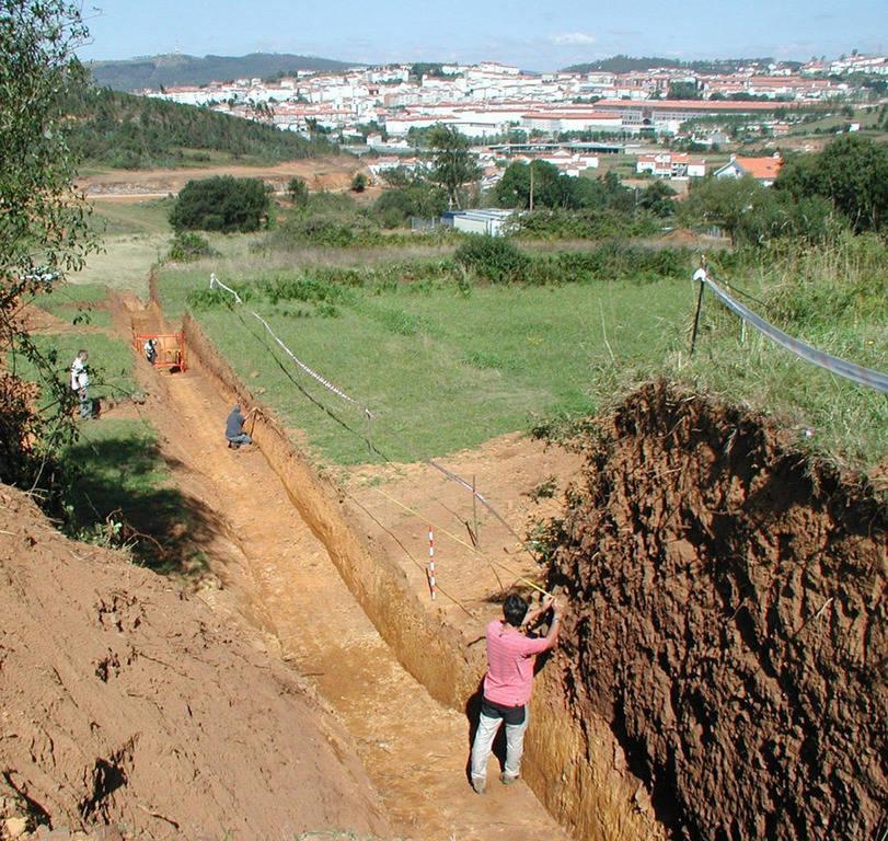 Imaxe de: El origen del sistema agrario en terrazas de Galicia data de los primeros siglos de la Alta Edad Media
