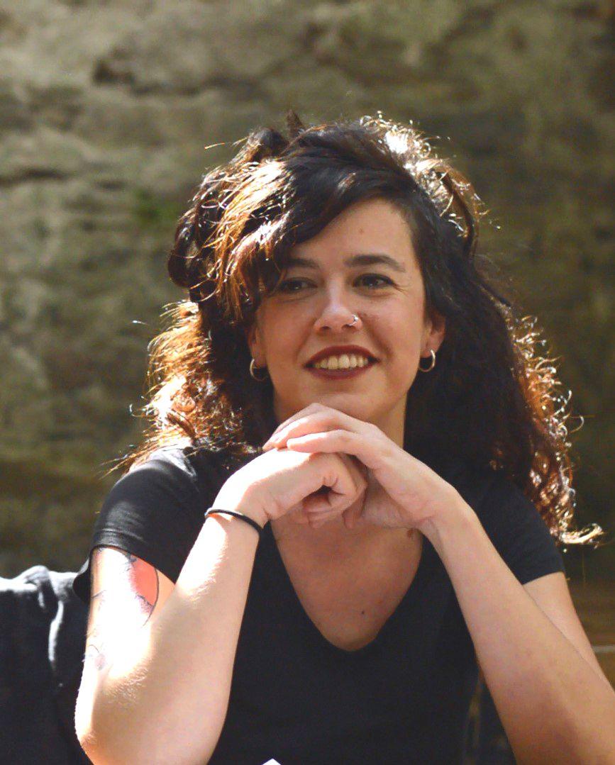 Imagen de: Guadalupe Jiménez-Esquinas