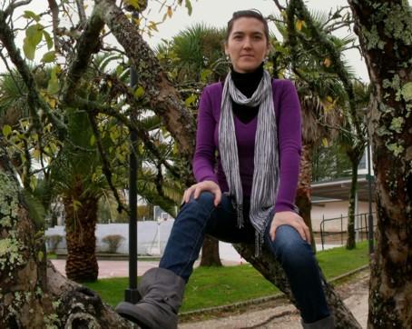Image of: Rocío Varela-Pousa