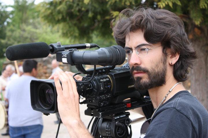 Image of: Pablo Alonso-González